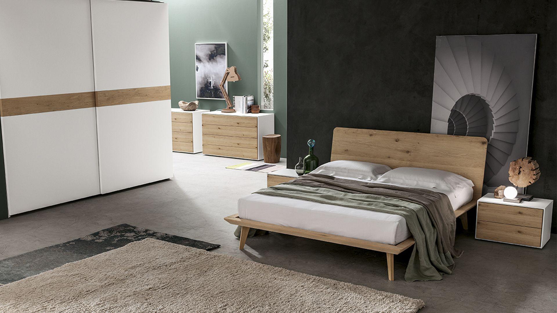 Camera da letto matrimoniale completa letti matrimoniali santa lucia bed e home decor - Camera da letto santa lucia ...