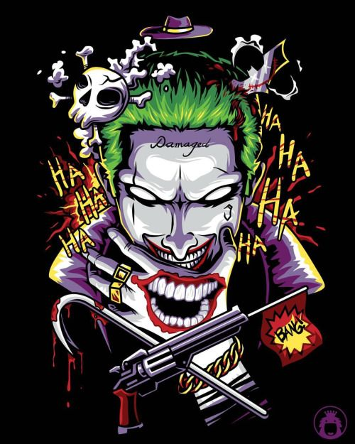 5. He's the Longest-Running Joker