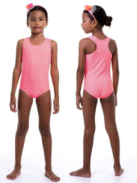 Leotard Patterns, Swimsuit Patterns - LEOTARD #8 - Girls (L508)