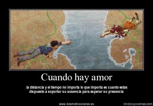 Distancia L Amor El Amor Memes