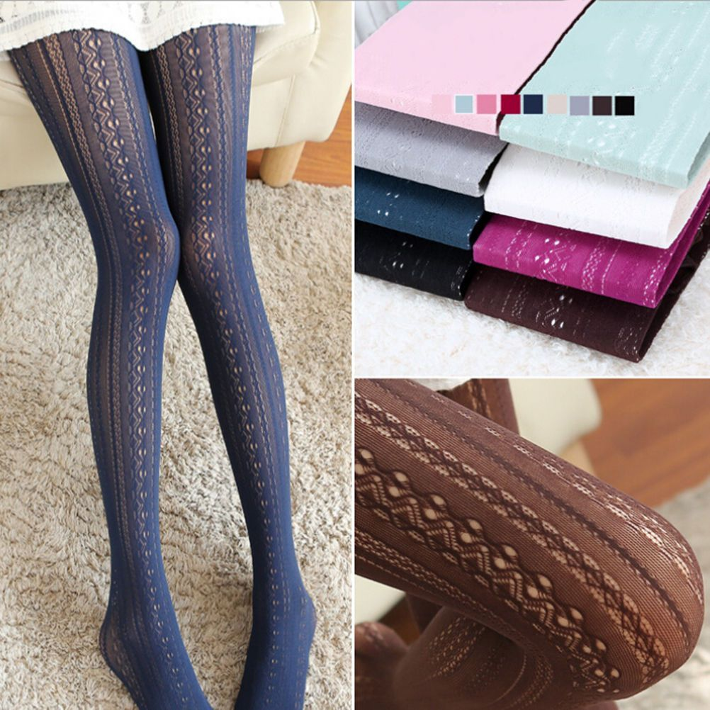 6cb85564ec7 Hot Women Lady Winter Skinny Slim Stretch Leggings Thick Warm Cotton Pants  Gifts