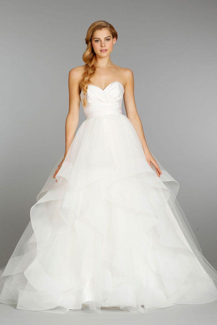 31+ Tulle skirt wedding dress pattern info