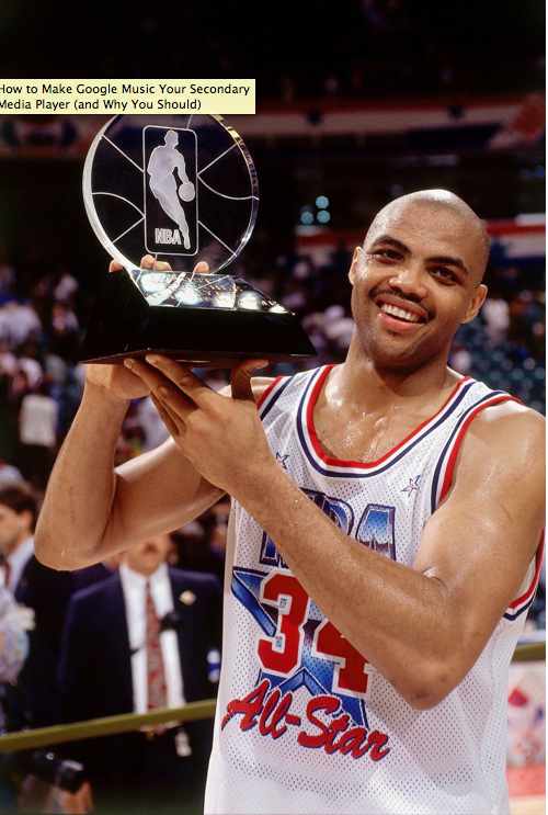 That's a MVP I see!! with Charles Barkley- 1991 NBA All-Star Game. #nba #allstar #basketball