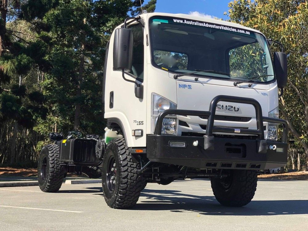Archive: Isuzu Fvr For Sale in Jinja - Trucks & Trailers