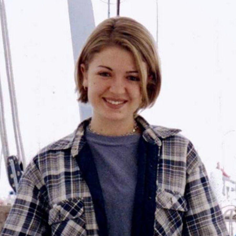 Image result for BRIDGETTE ANDERSEN grown up