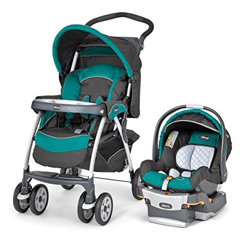 Unveiling The Best Car Seat Stroller Combo 2016