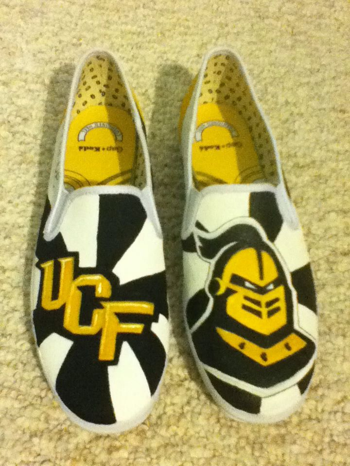 knights! Want these