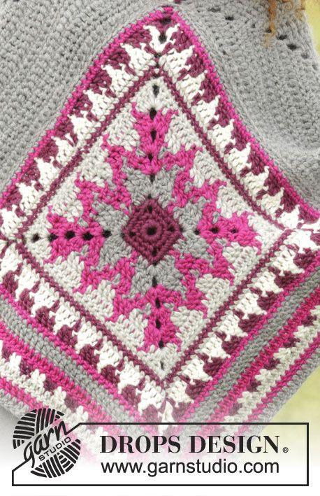 Free Pattern | ponchos | Pinterest | Ponchos, Tejido y Patrones