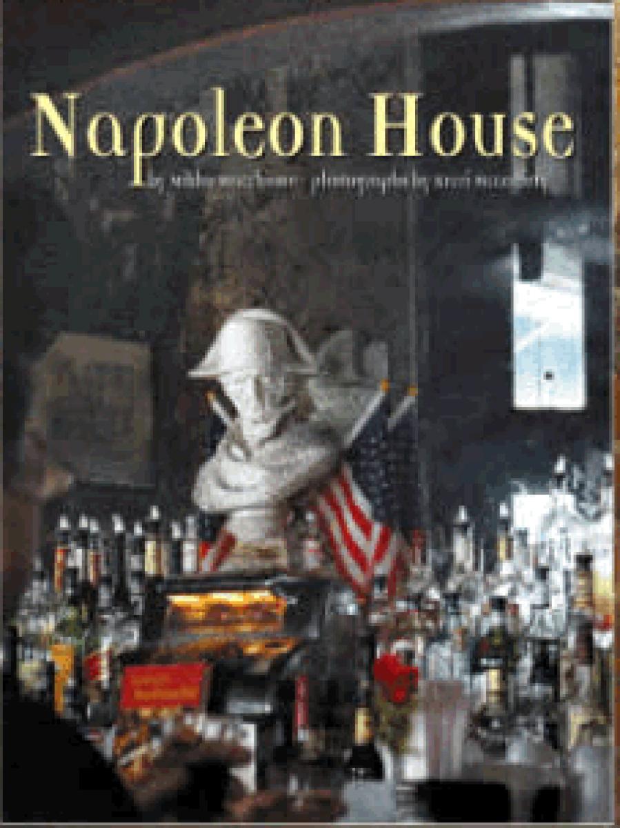 Napoleon House : Gallery