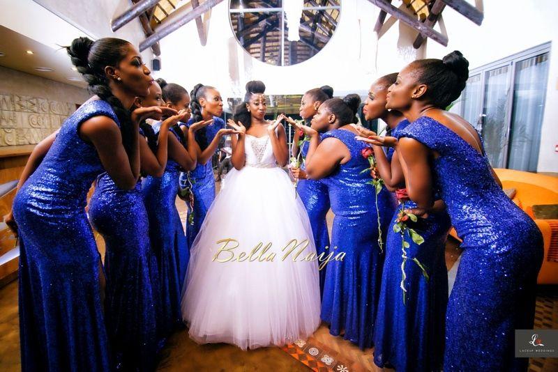 Elizabeth Dakwa Cyril Tay S Elegant Resort Wedding In Ghana Lac African Traditional Wedding Dress Traditional Wedding Dresses Bridesmaid Dresses Strapless
