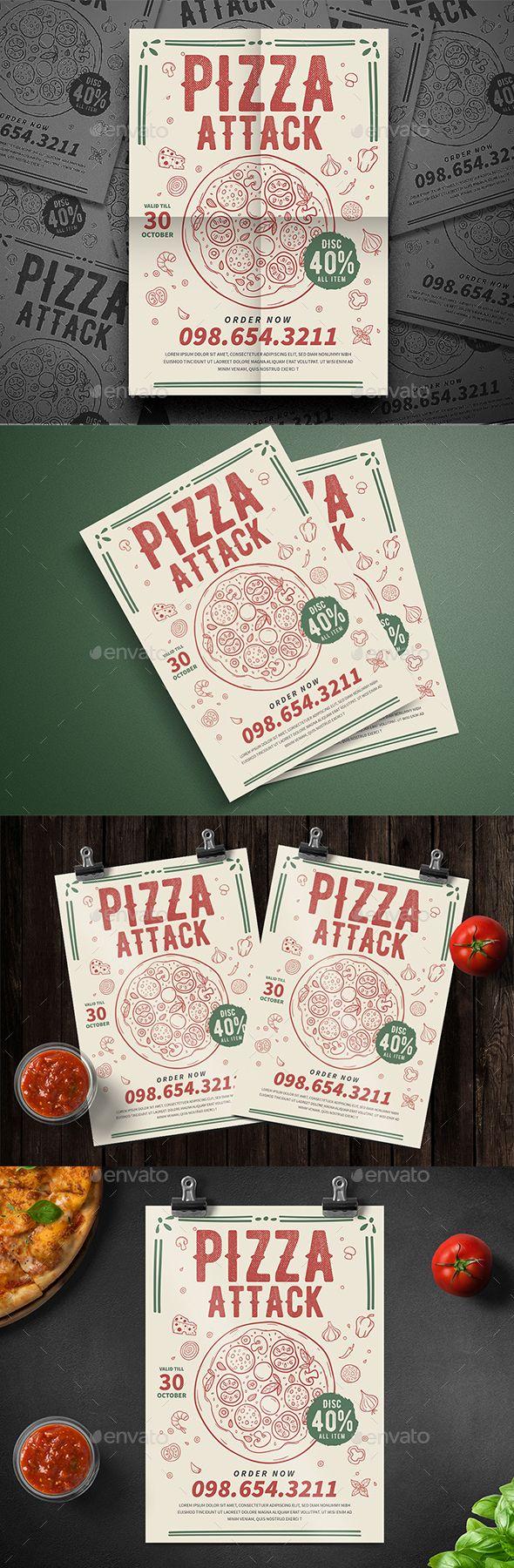 pizza party flyer events flyers flyer pinterest party flyer