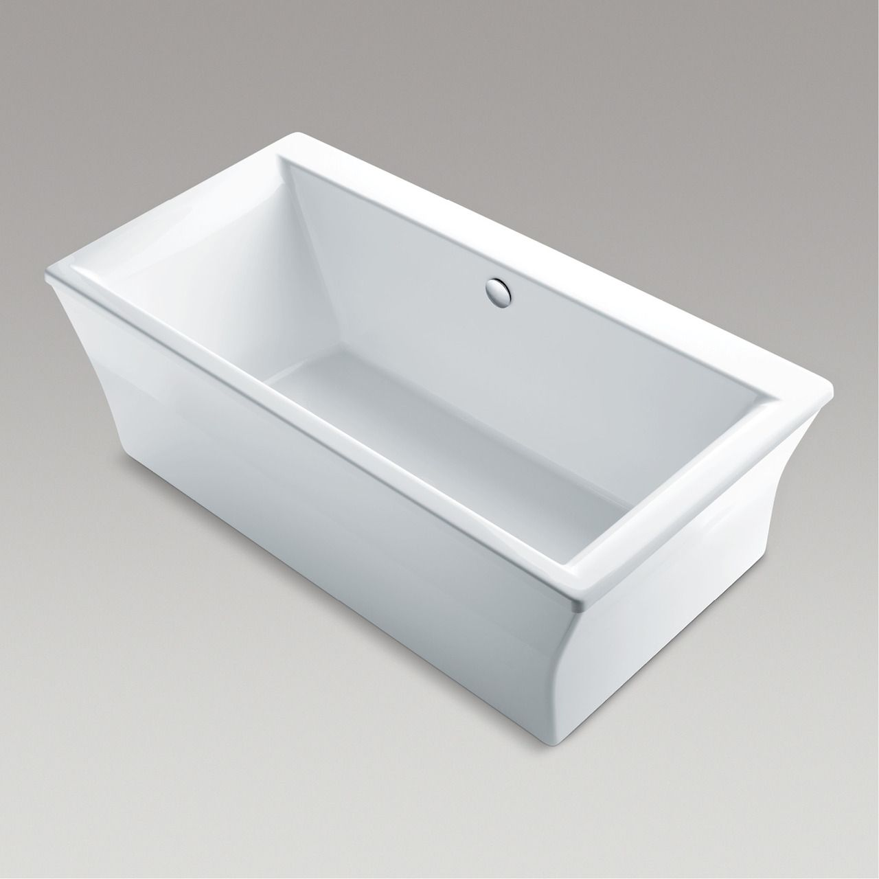 The Bold Look of | Freestanding bath, Bath and Freestanding tub