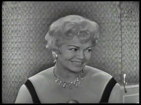 Lana Turner on What's My Line?