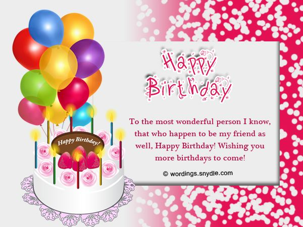 Best 101 Happy Birthday Wishes Messages And Greetings Wordings Happy Birthday Wish