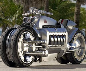 World S Fastest Motorcycle With Images Tomahawk Motorcycle