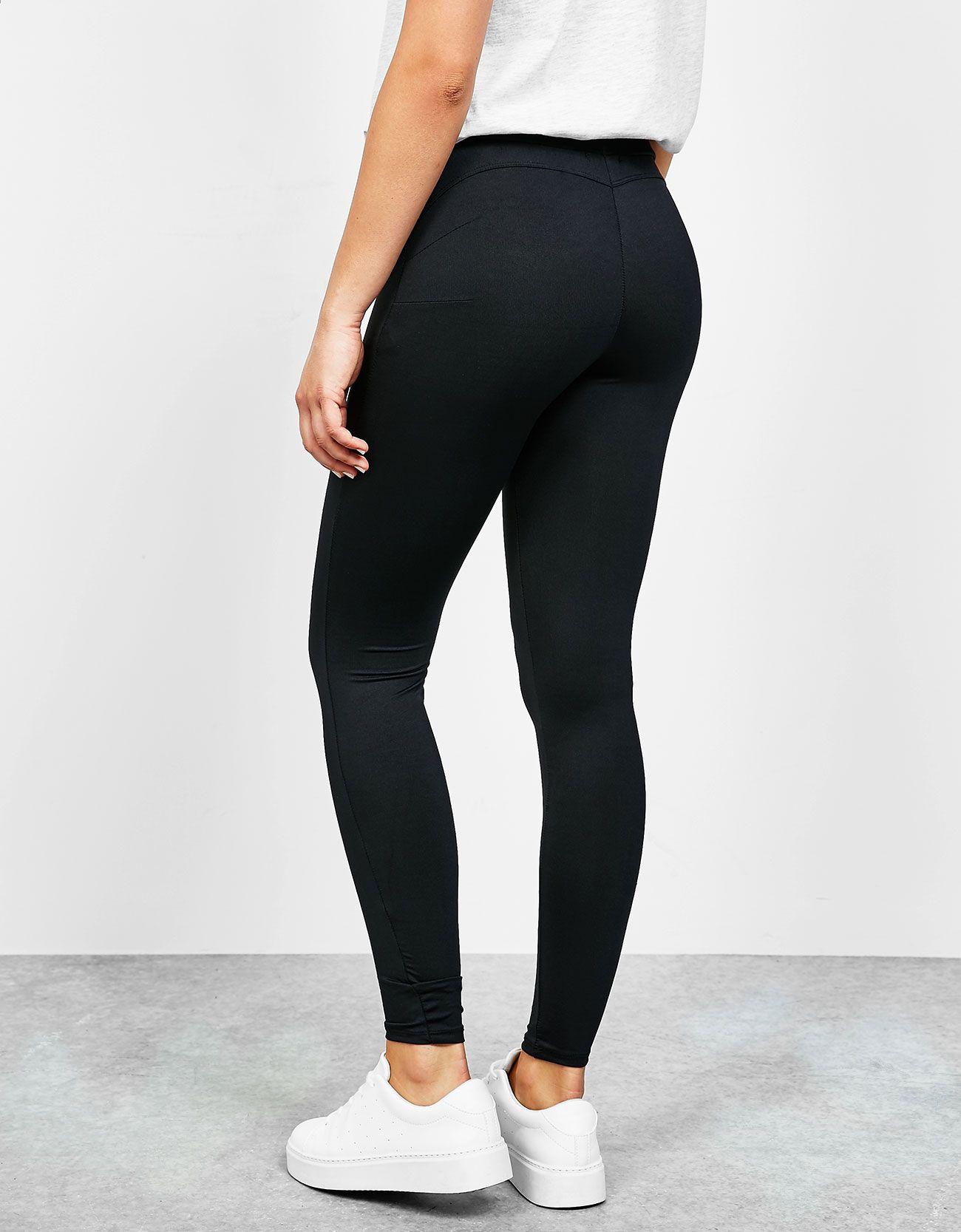 Push UpLeggins aus Polyamid Fashion, Pants, Push up