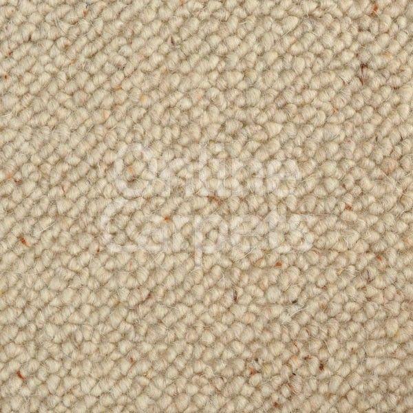 Berber Carpet Corsa Berber 650 Cream 100 Wool Carpet