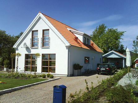 Haaks Stenhus - Fotogalleri för Haaks Stenhus - 1½ plans hus