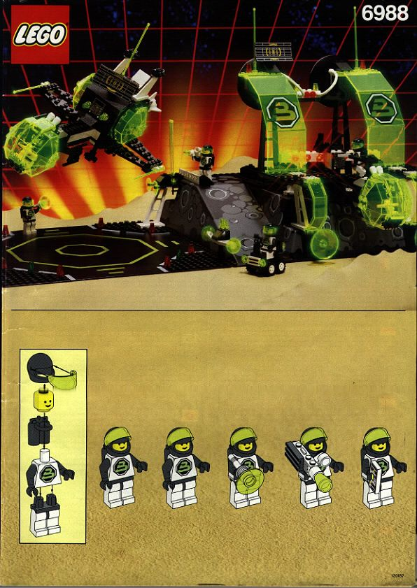 Blacktron Lego Instructions Website Find Old Lego Set Instruction