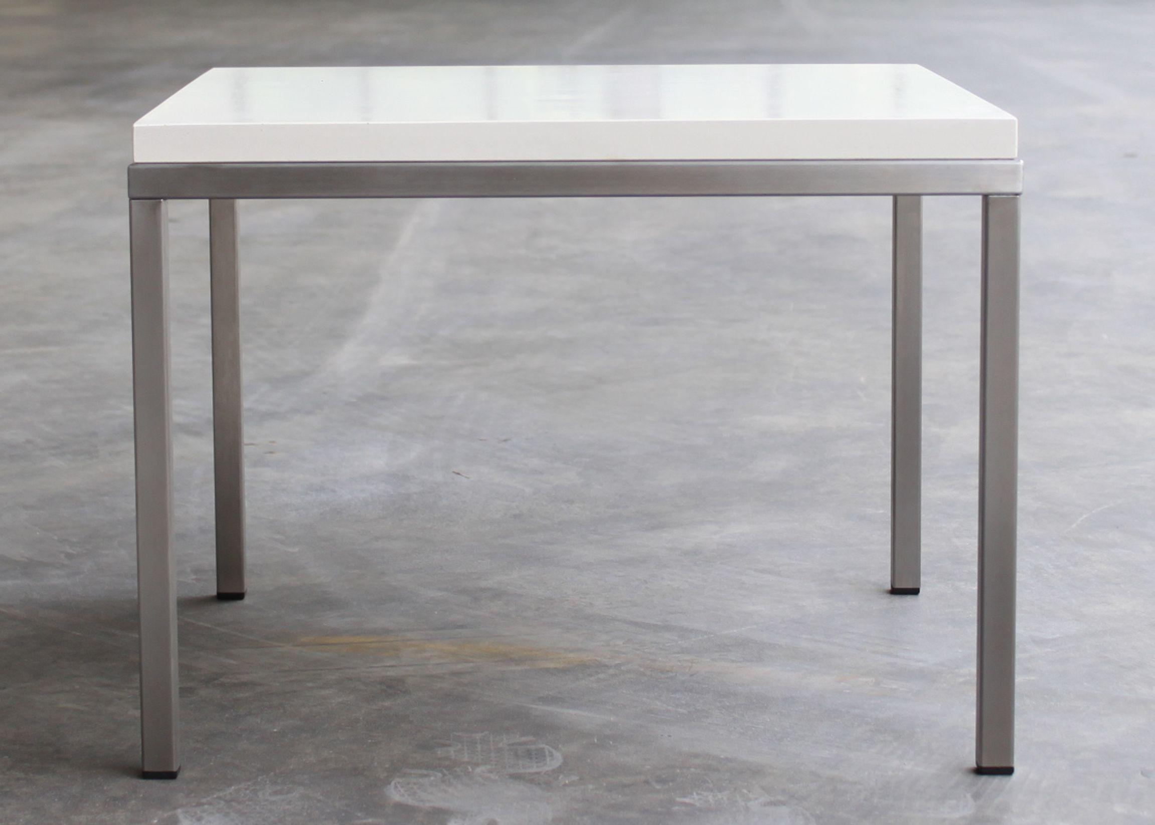 Betontisch Wohnzimmer ~ Esstisch betontisch beton stahl grey elegant esszimmer