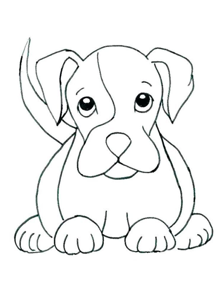 Dog Coloring Pages Hard Dogs Are Man S Best Friend The Relationship Between Dogs And Humans Bega In 2020 Dog Coloring Page Animal Coloring Pages Puppy Coloring Pages