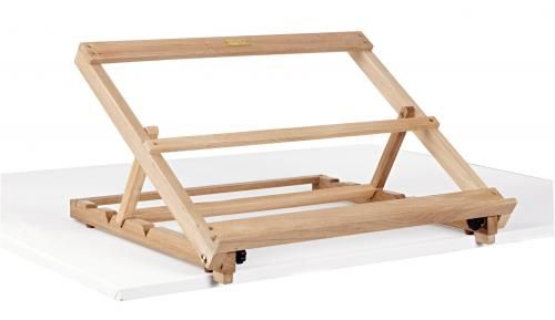 Plans For Table Top Easel