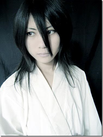 Bleach - Kuchiki Rukia
