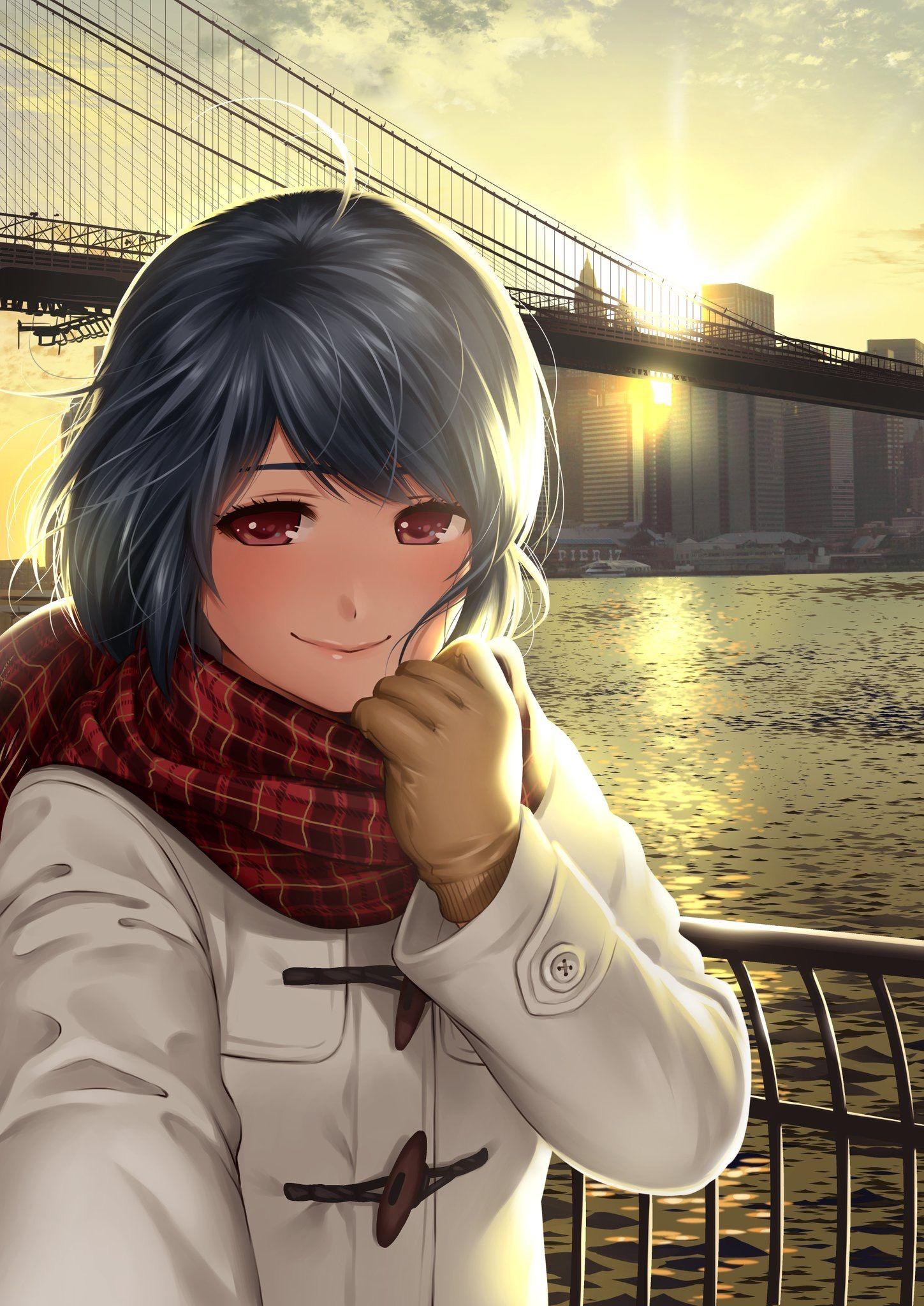Tachibana Rui Arte de anime, Anime mujer, Wallpaper de anime