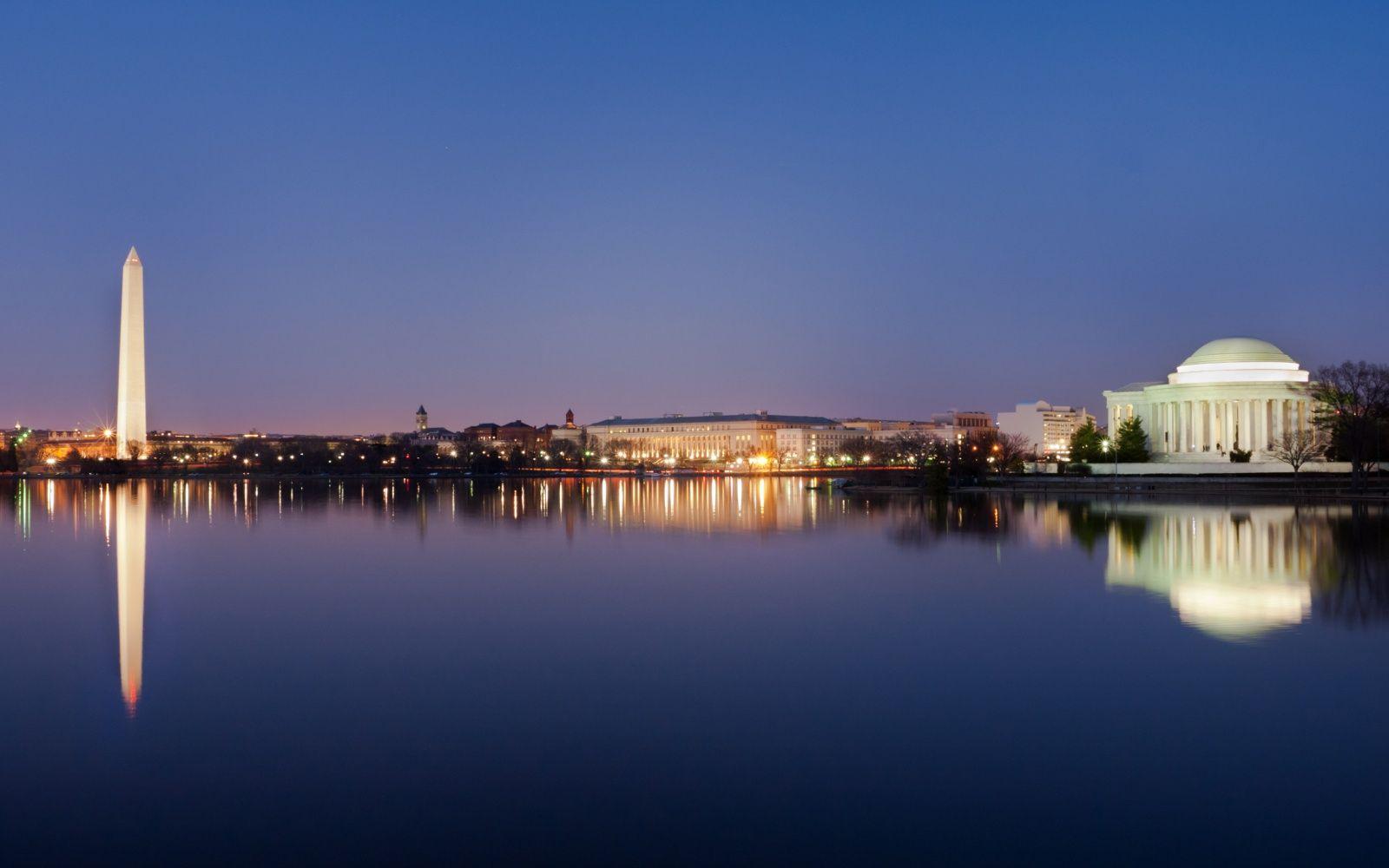 Washington Dc Tours >> National Park Service Tours Are Washington D C S Best