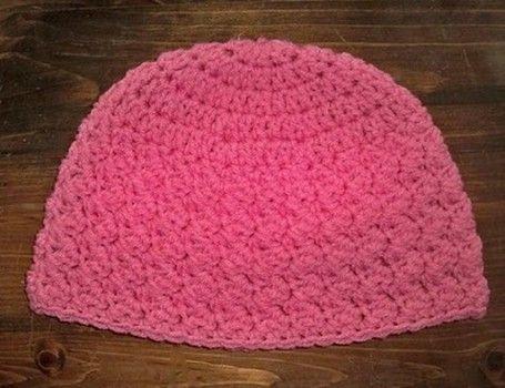 Classy Cloche: Free crochet hat pattern | Cute in Crochet ...