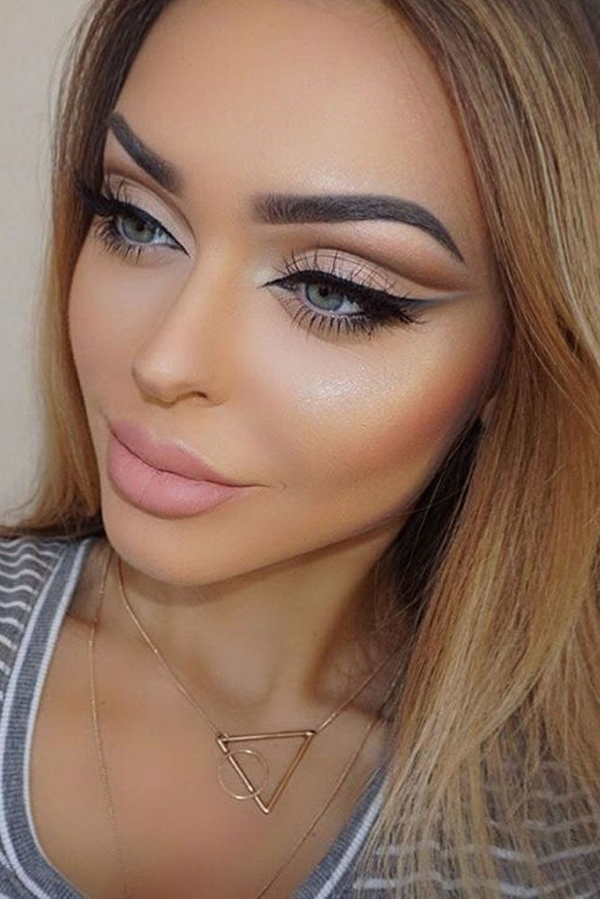Photo of Cut Crease Makeup Ideas To Try This Year ★ See more: glaminati.com/… – Schönheit