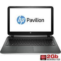 "BIP Pavilion 15-p003la A10-5745M 8GB 1TB DVD ATI R7 2GB 15.6"" Win8.1 Si  $489.990"