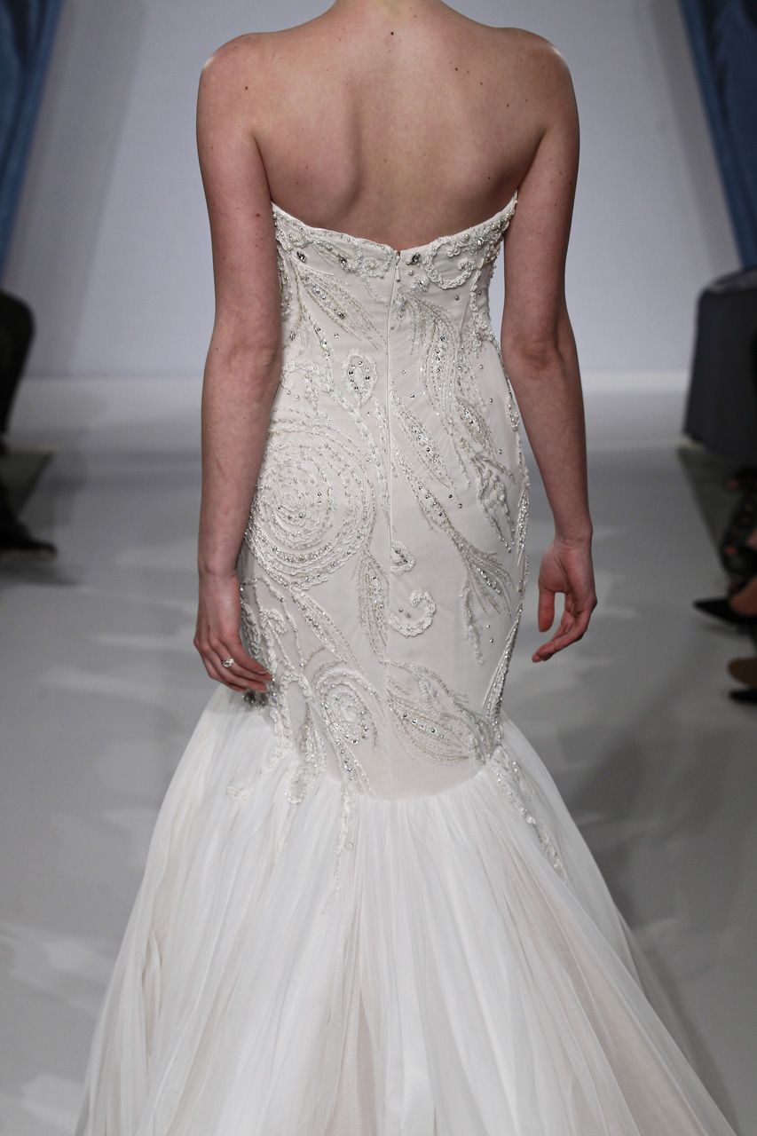 Mark zunino wedding dresses  Mark Zunino Bridal   Dresses  Pinterest  Mark zunino Wedding