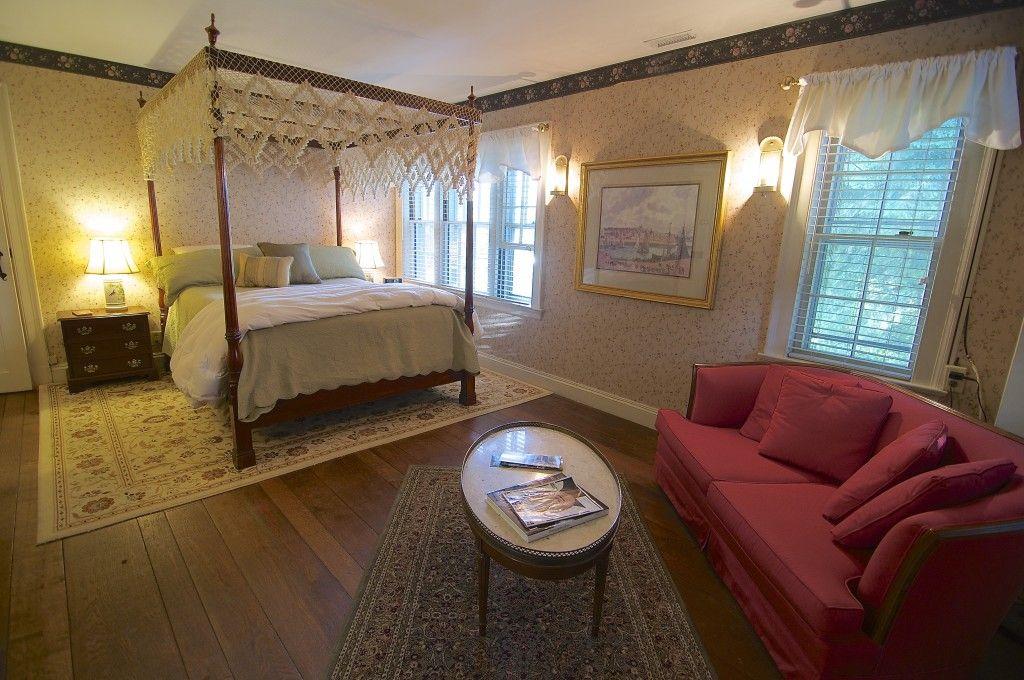 Devonfield Inn Lee Ma Best B Motel B B