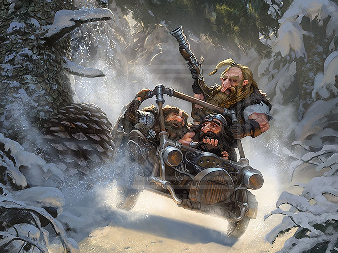 Fantasy Dwarf Wallpaper Fantasy Dwarf Dwarf Wallpaper