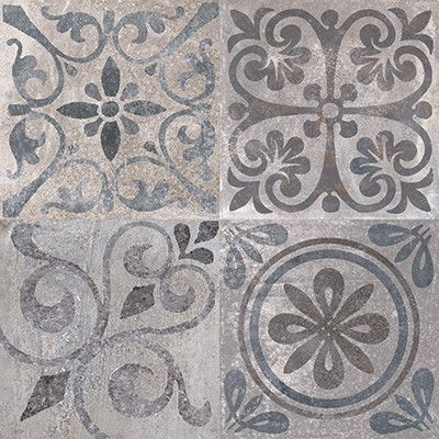 Porcelanosa Wall And Floor Tile Antique Acero In 2018 Tile