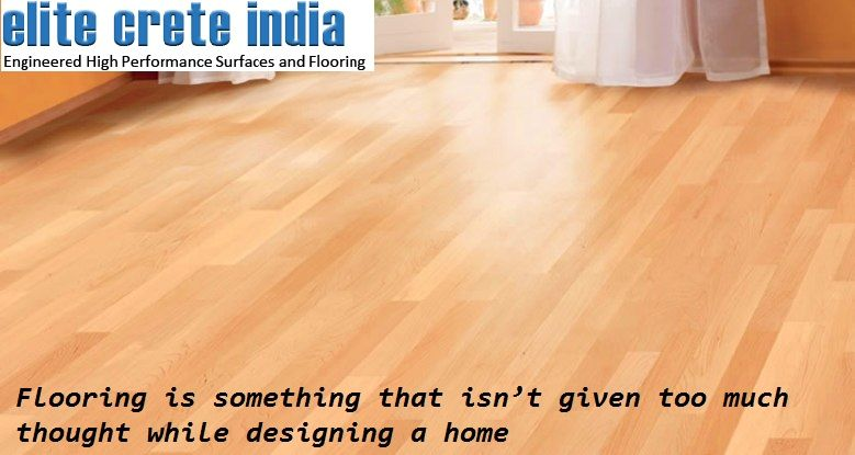 Elite Crete India Is World Leading Manufacturer Of Specialty Flooring And Coating S