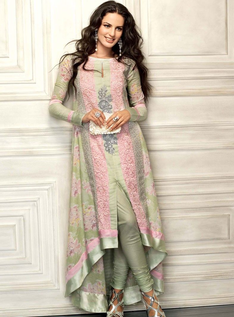 Anees ayesha winter women apparel collection catalog photo