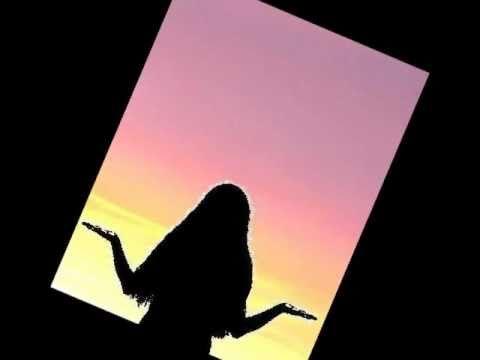 Frau vor der untergehenden Sonne - Lesung
