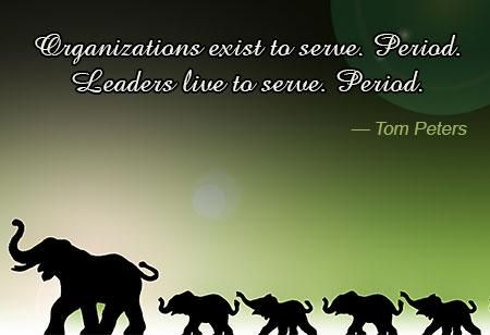 Servant Leadership Quotes 26 Humble And Inspirational Quotes About Servant Leadership