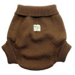 EcoPosh wool cover