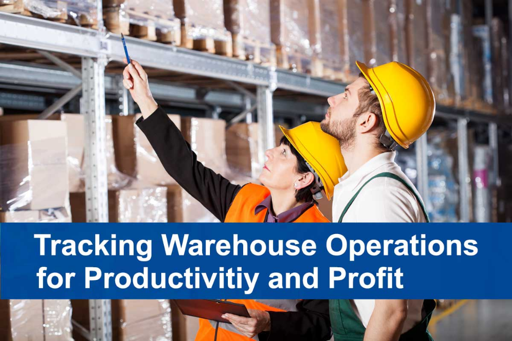 What Is The Difference Between A Warehouse Whose Operations Eat Away At Profits And One That Meets All Custome Warehouse Management Warehouse Labor Management