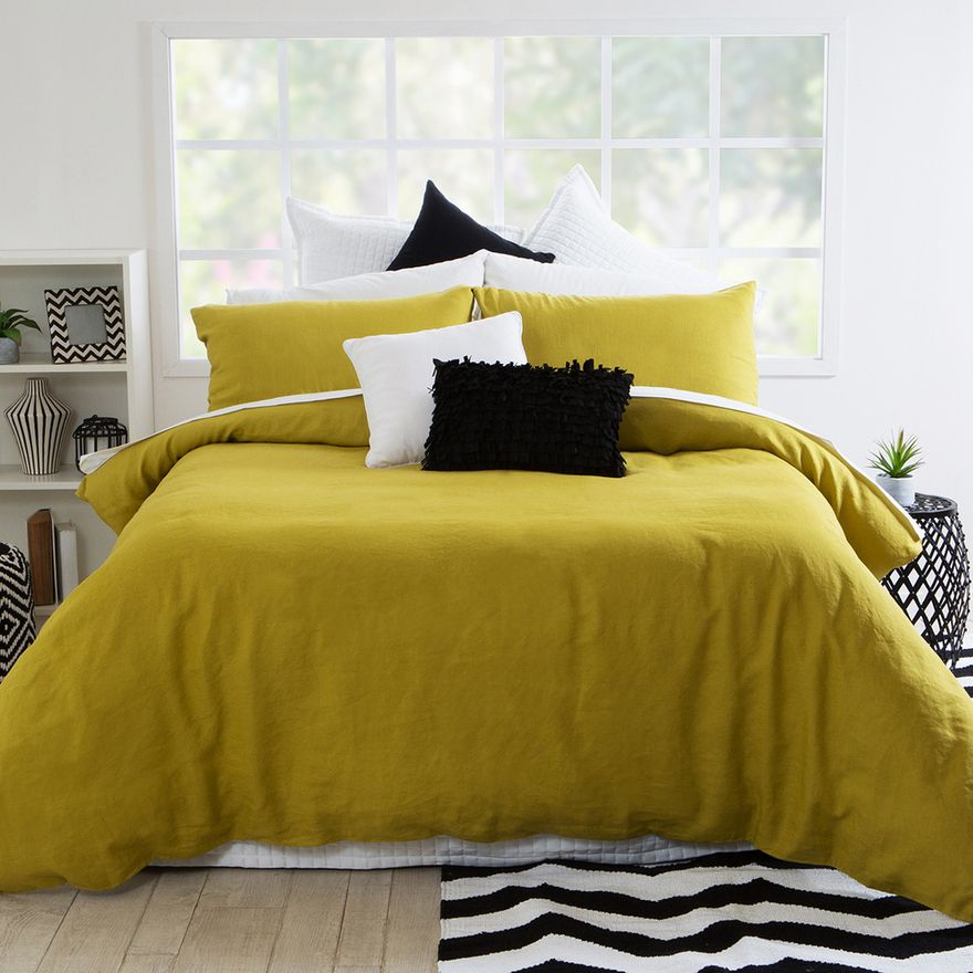 Mustard Yellow Bedding 28 Images Total Fab Mustard Yellow Comforters And Bedding Sets New
