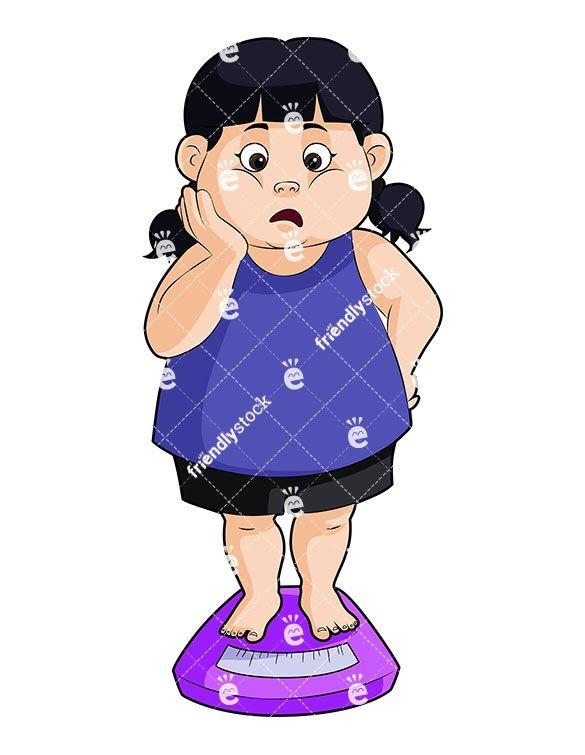 Fat Girls Cartoons - Nude Photo-4650