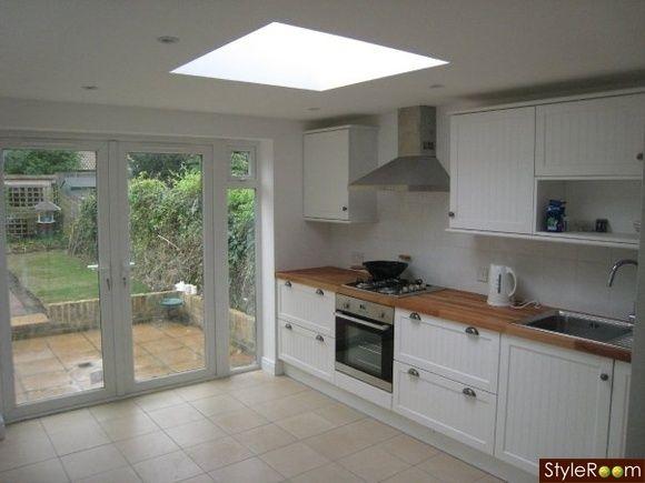 create kitchen patio doors - Google Search | Home Decor ...