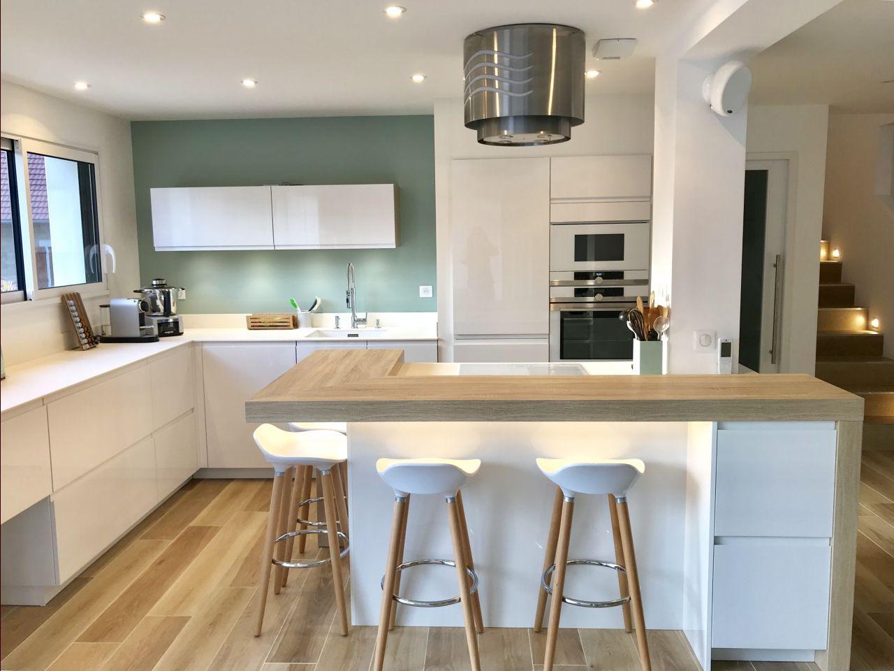 d coration cuisine haute savoie 74 cuisine mobalpa. Black Bedroom Furniture Sets. Home Design Ideas