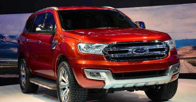 2018 Ford Effort Specs Changes Release Date Rumors Colors Price