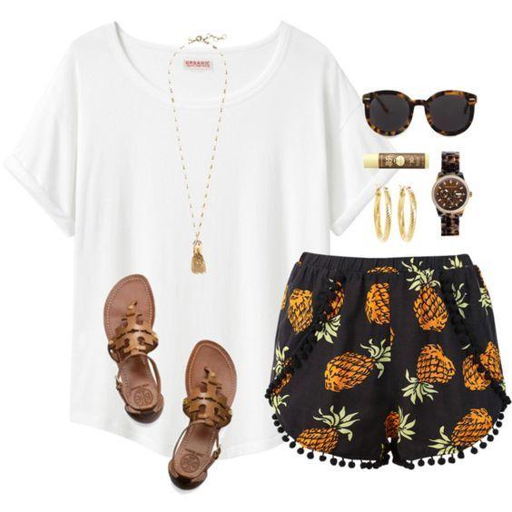 Summer dress and sandals upgrade