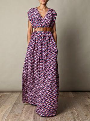 Patron robe facile couture