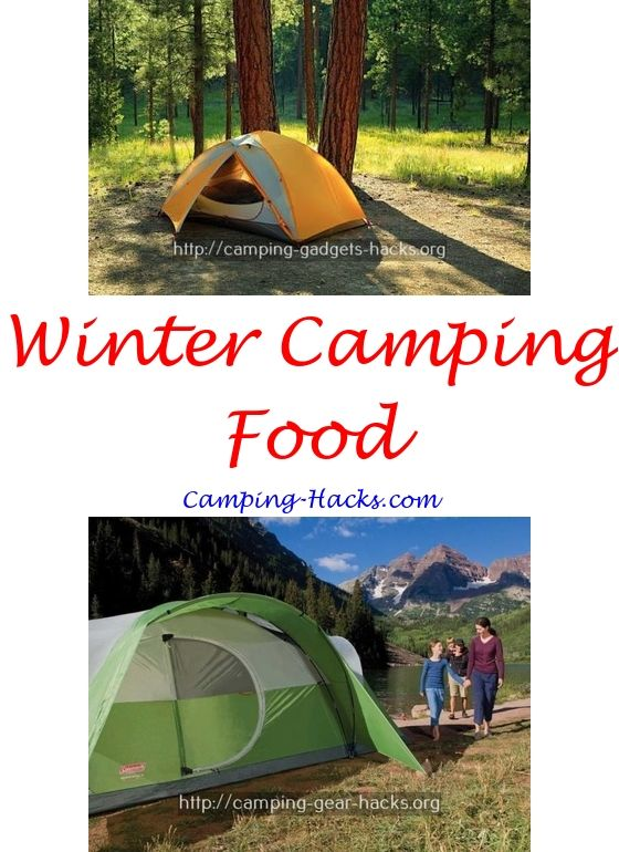 Camping Ideas For Adults Girl Scouts